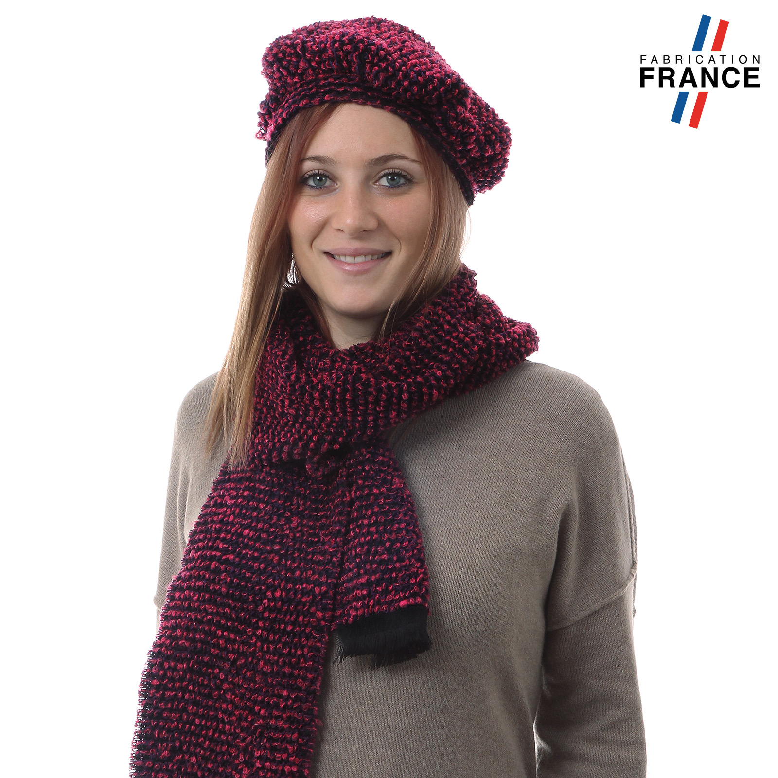 AT-03500-V16-echarpe-beret-fuchsia-fabrication-francaise