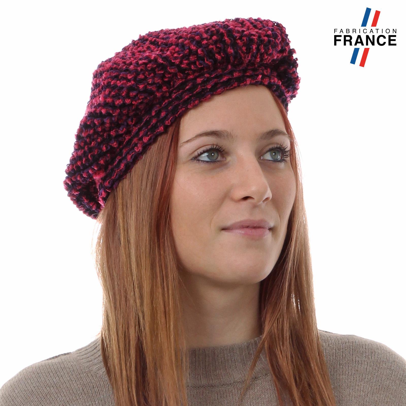 CP-00684-V16-beret-femme-rose-fuchsia-fabrication-francaise