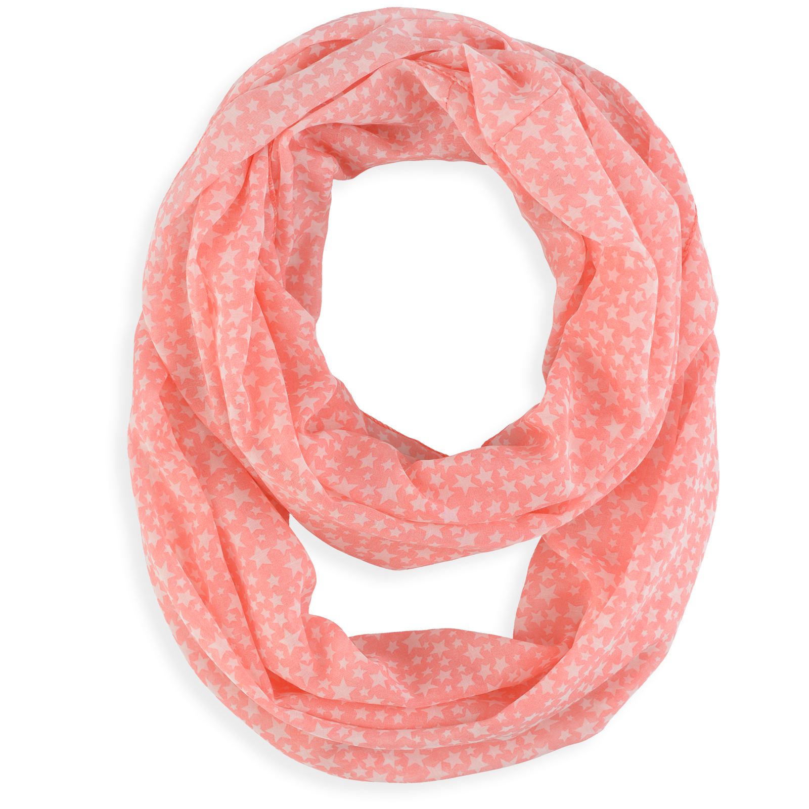 AT-03707-corail-F16-snood-leger-etoiles-corail