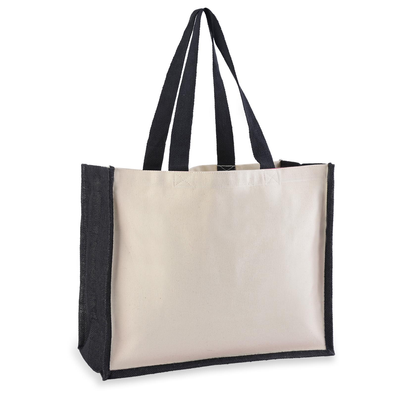 MQ-00089-noir-F16-sac-plage-coton-ecru-noir