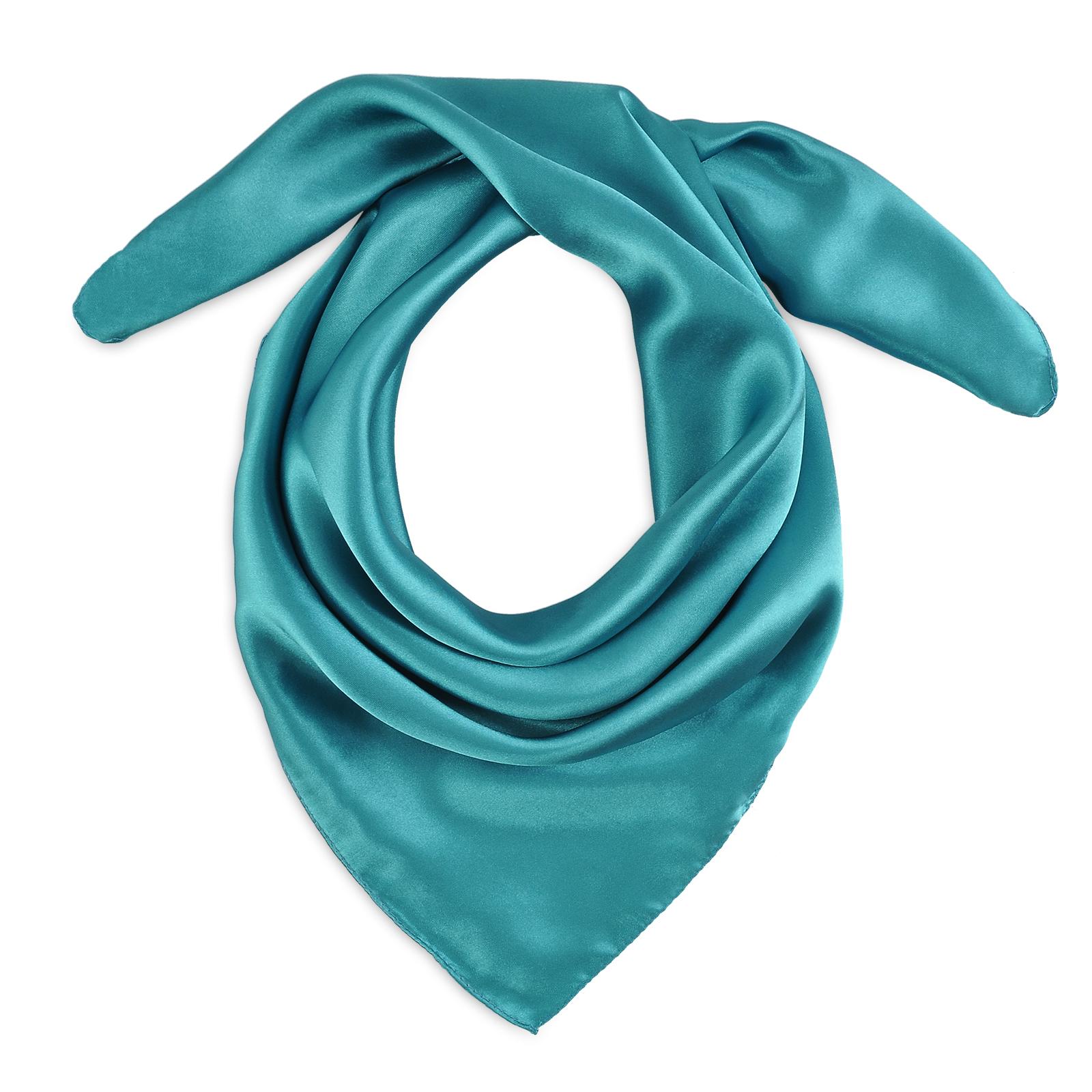 Foulard vert - Foulards femme et accessoires 994ea50ee9c