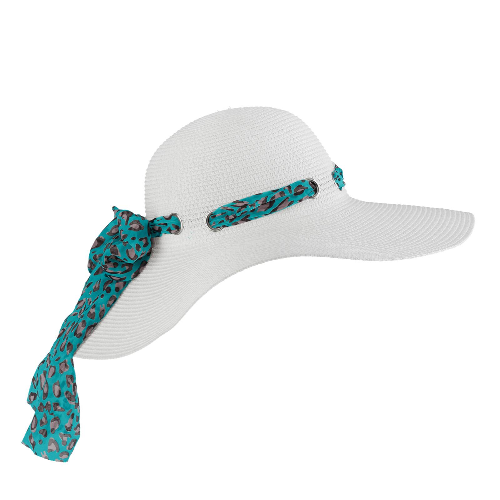 CP-00838-blanc-canard-F16-capeline-femme-oeillets-ruban-leopard-vert