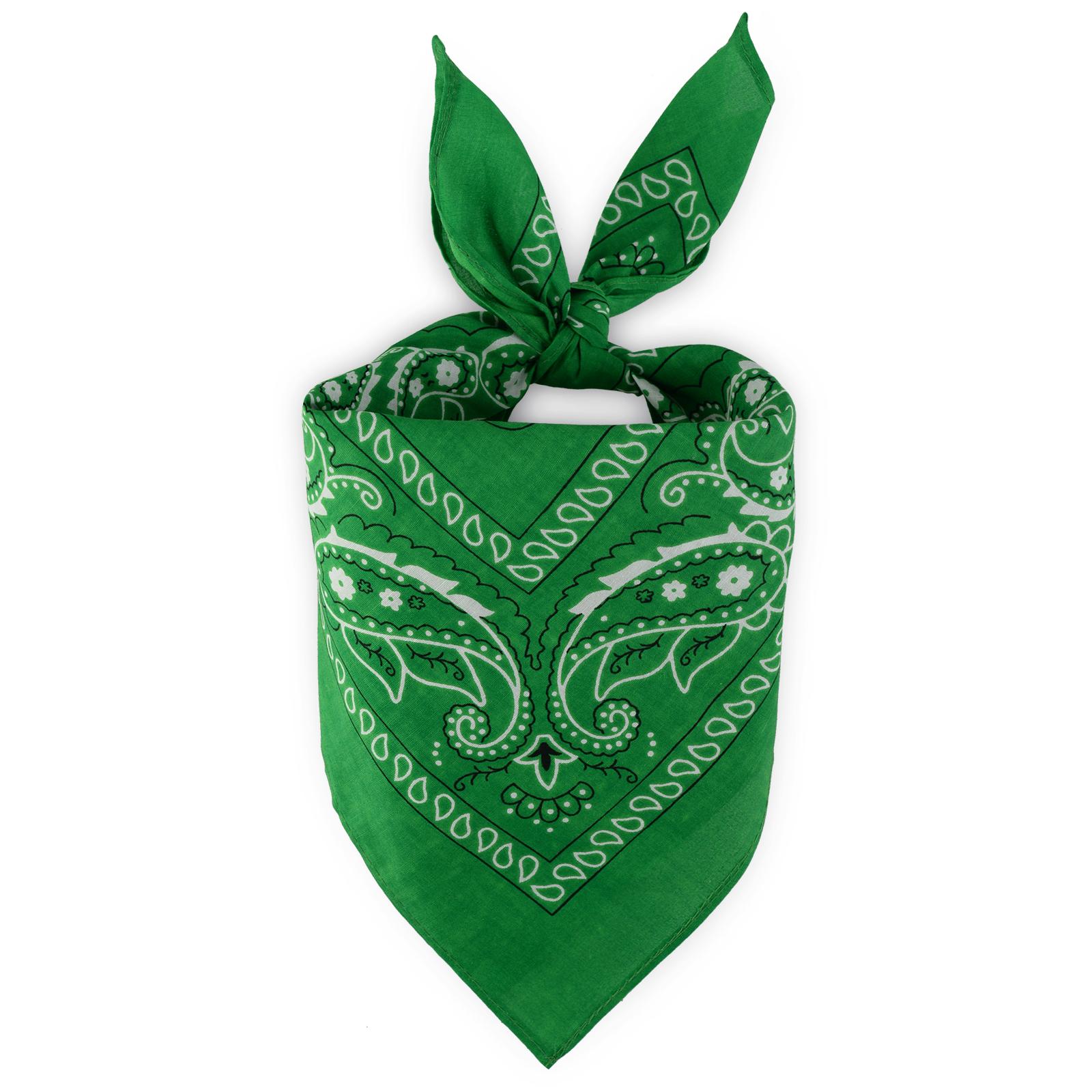 AT-03722-vert-menthe-F16-bandana-coton-vert