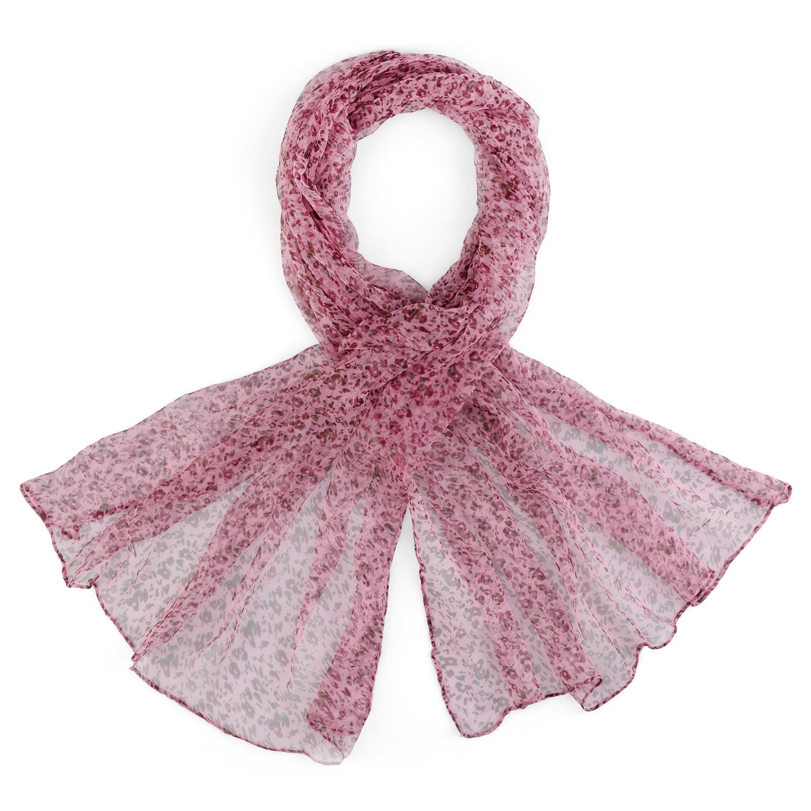AT-03740-foulard-mousseline-soie-fines-fleurs-rose-violine-F16