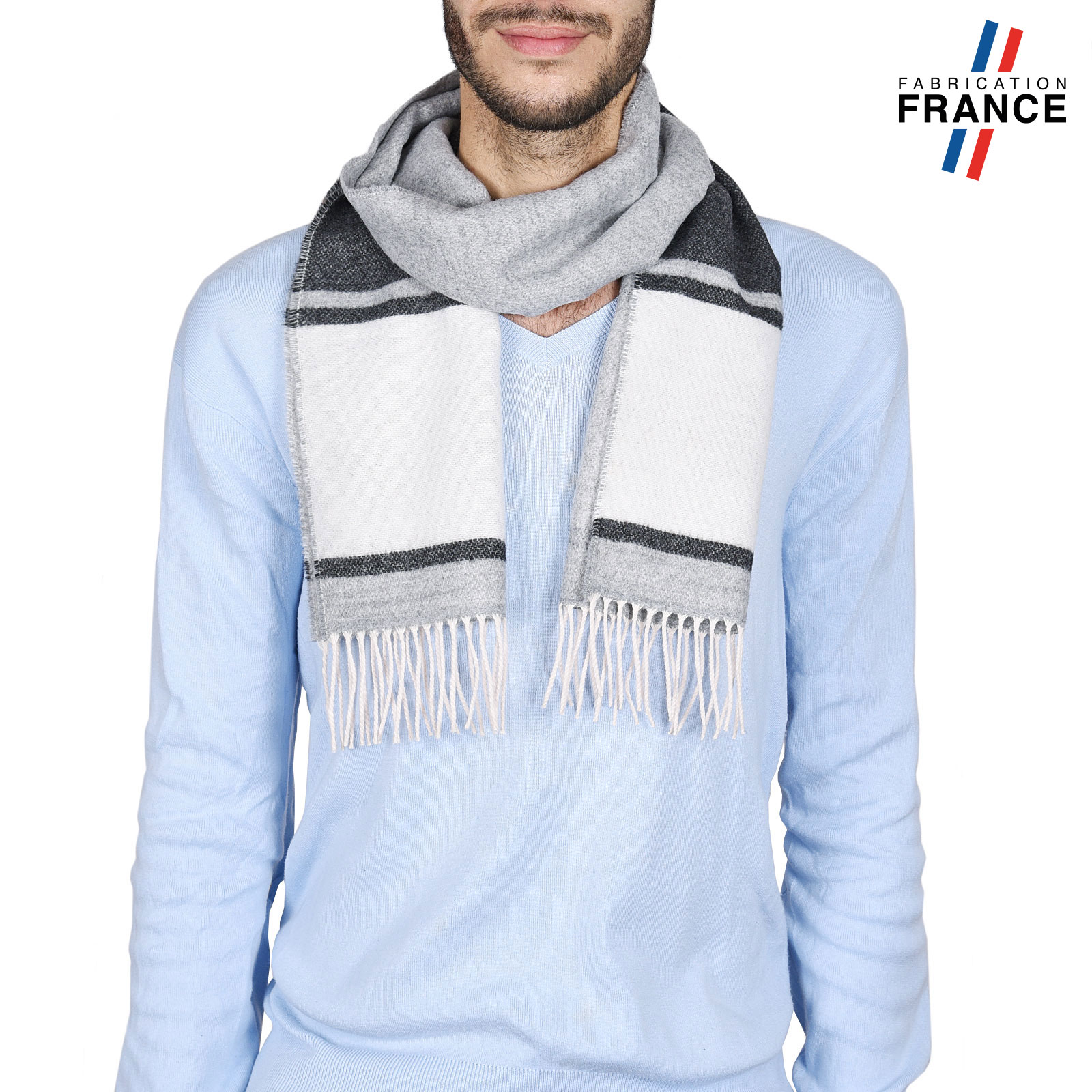 AT-03745-blanc-gris-echarpe-masculine-grise-blanche-W16