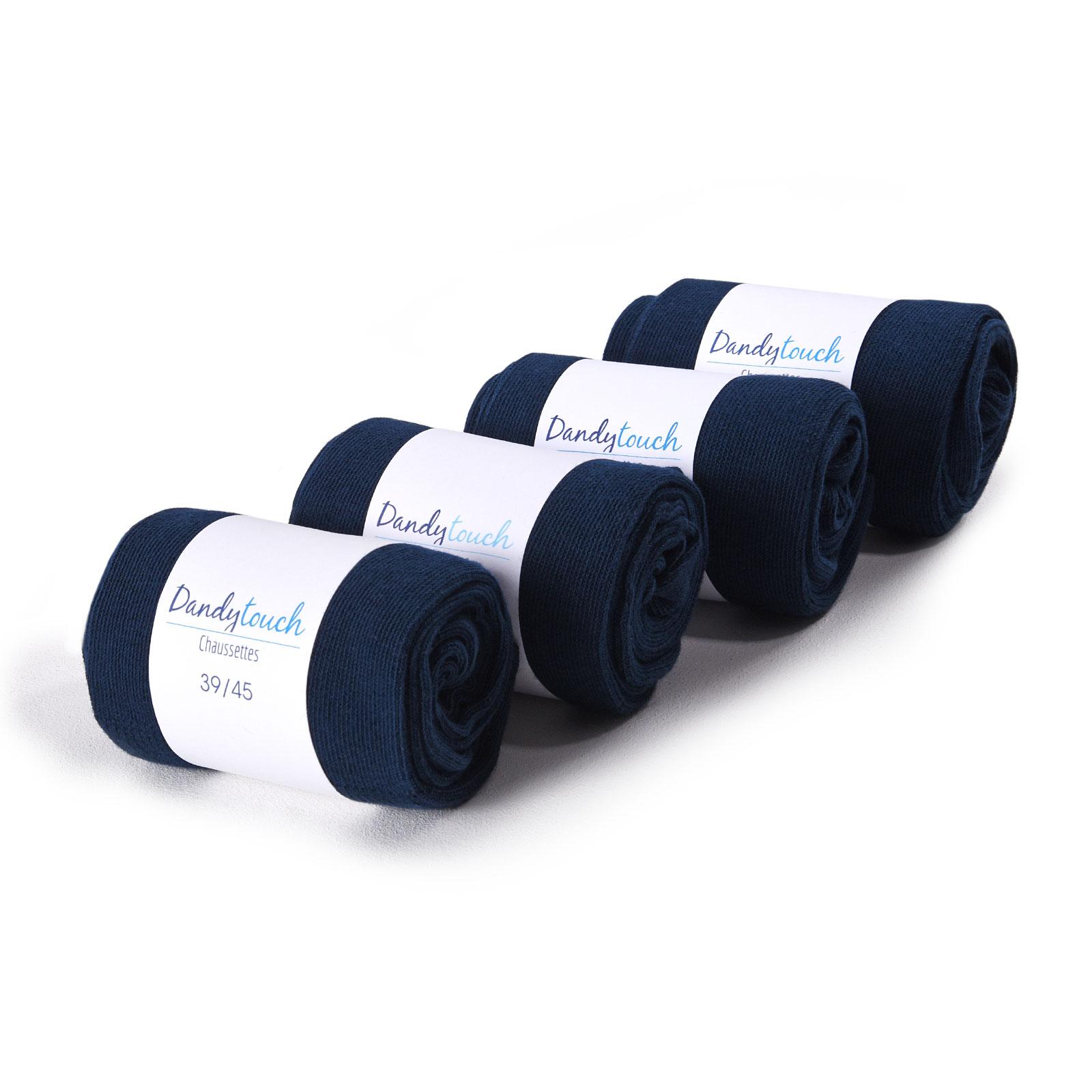 PK-00001-bleu-fonce-F16-lot-4-paires-chaussettes-bleu