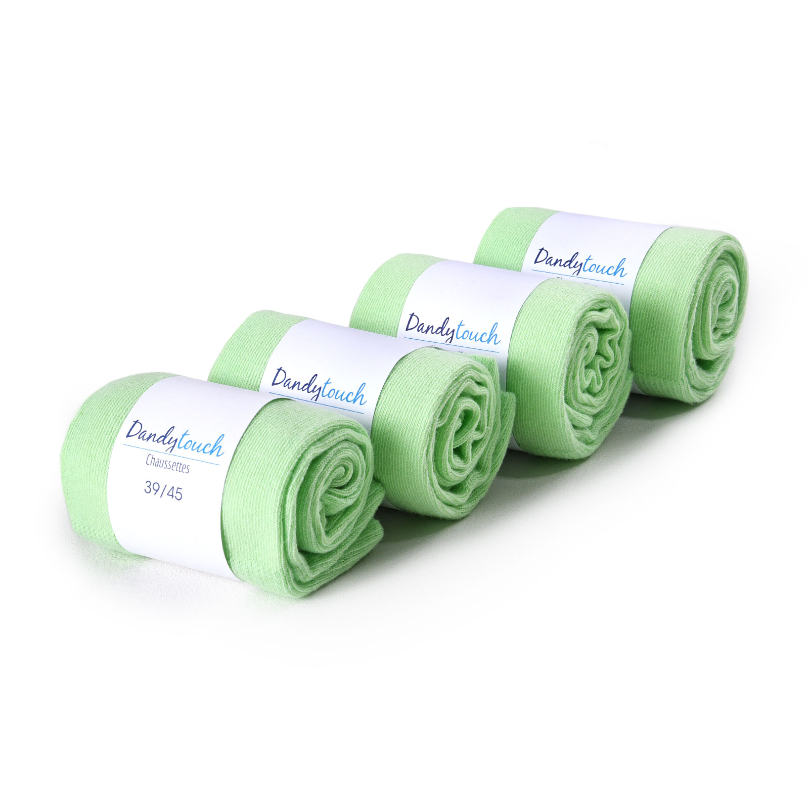 PK-00001-pomme-F16-lot-4-paires-chaussettes-vertes