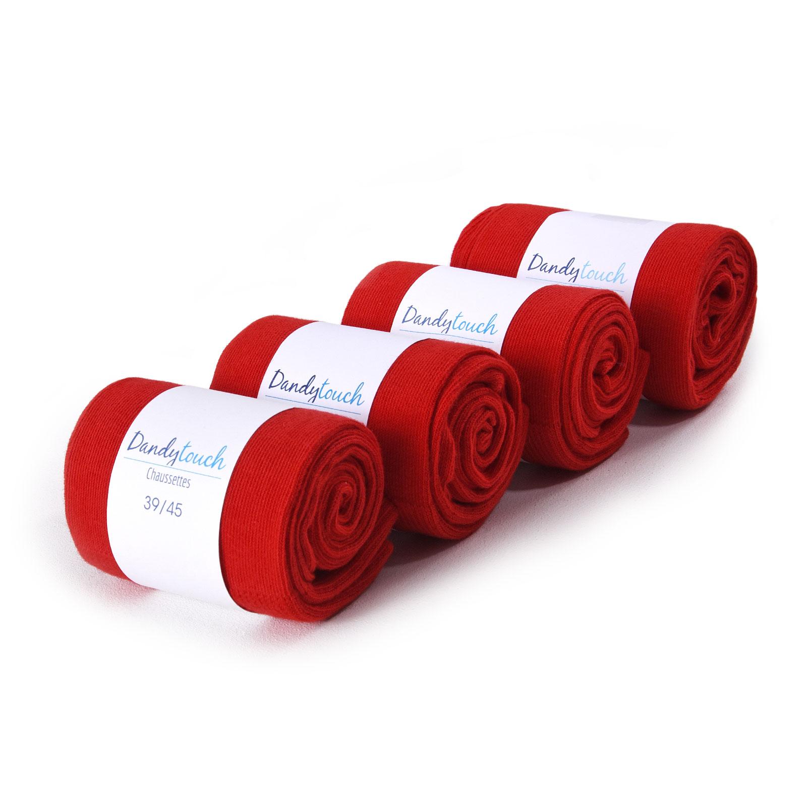 PK-00001-rouge-F16-lot-4-paires-chaussettes-carmin