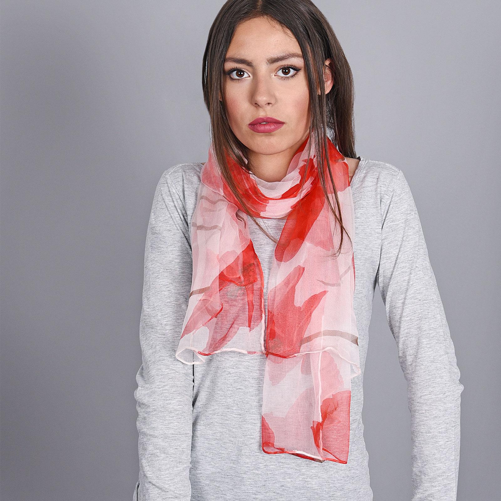 AT-03875-rouge-V16-foulard-mousseline-de-soie-abstrait