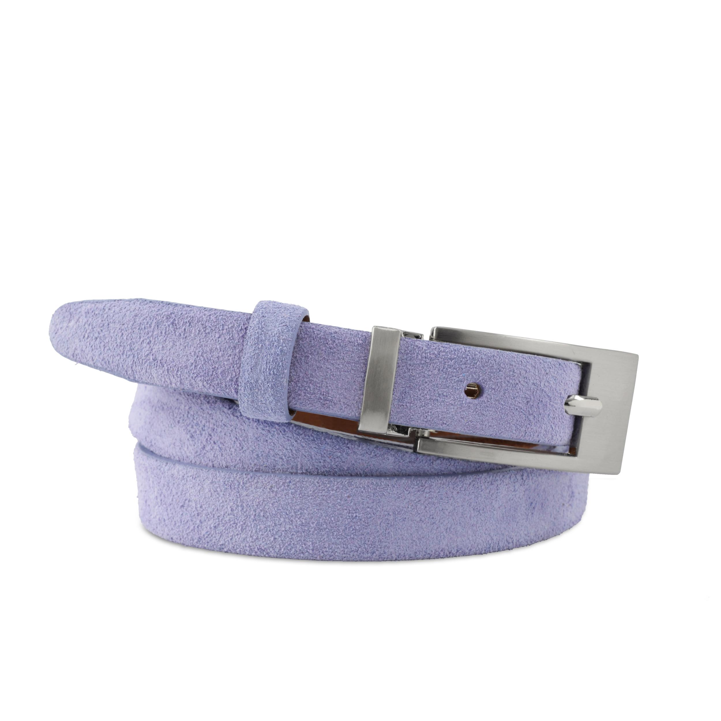 CT-00056-lavande-F16-ceinture-femme-en-cuir-suedine-lavandin