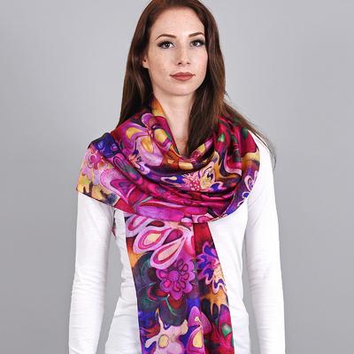 Etole - Allée du foulard 0198793e11d