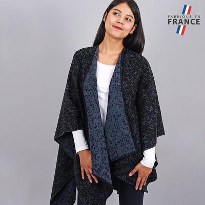 Ponchos femme - Allée du foulard 264162e6e4a