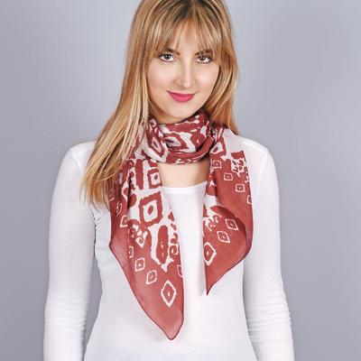 Foulards femme - Allée du foulard 7c7da30c4d2