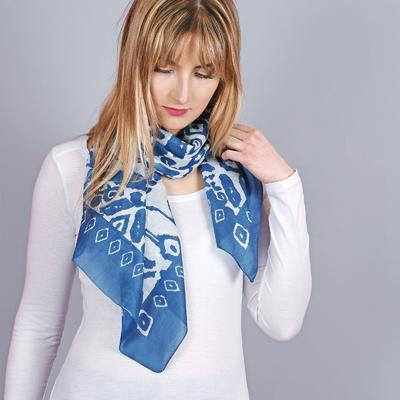Foulards femme - Allée du foulard 0242e288c5d