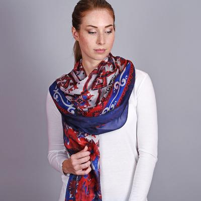 Etole - Allée du foulard 2266168a2dd