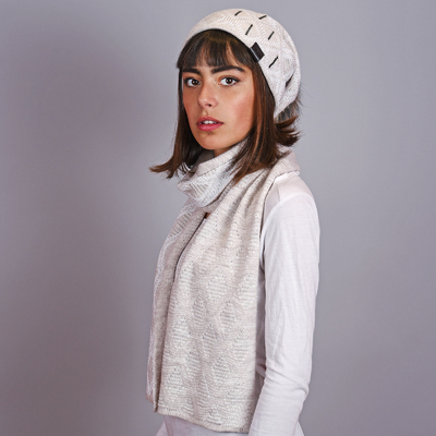 5de955c1a64 Foulards tendance - Allée du foulard