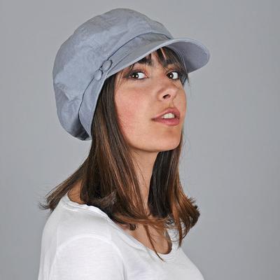 casquette femme printemps