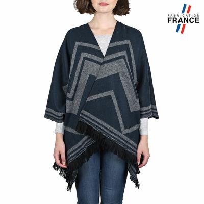 Ponchos femme - Allée du foulard 1cfbf1b0975