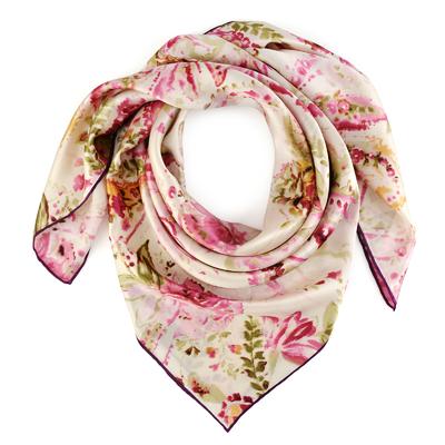 Carré de soie - Allée du foulard 2d95123c05a