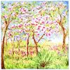 AT-04024-A16-carre-de-soie-arbres-en-fleur-monet