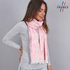 AT-03615-rose-VF16-LB_FR-echarpe-legere-fleurs-rose-fabrication-france