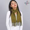 AT-03236-VF16-LB_FR-echarpe-franges-kaki-femme-fabrication-francaise