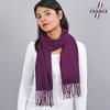 AT-03434-VF16-LB_FR-echarpe-franges-violine-femme-fabrication-francaise
