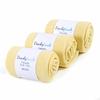 CH-00430-F16-lot-3-paires-de-chaussettes-homme-jaunes-pailles-unies