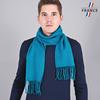 AT-03235-VH16-LB_FR-echarpe-homme-franges-bleu-femme-fabrication-francaise