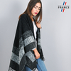 AT-03220-VF16-2-LB_FR-poncho-elegant-franges-gris-noir-fabrique-en-france