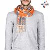AT-04412-VH16-2-echarpe-grise-orange-motifs-pois