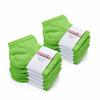soquettes-femme-coton-vert-pomme-10-paires