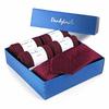 PK-00086-B16-coffret-cadeau-chaussettes-cravate-bordeaux