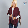 AT-03198-VF16-1-LB_FR-poncho-femme-gilet-bordeaux-beige-fabrication-francaise