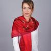 AT-04627-VF16-1-etole-en-soie-rouge-fleurs-et-bourgeons