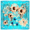 AT-01952-A10-foulard-carre-de-soie-tournesons-bleu-cyan
