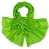 AT-02853-F10-etole-soie-vert-pomme