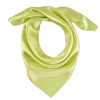 AT-03140-F10-foulard-carre-polyester-vert-anis