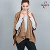 AT-03197-VF10-2-LB_FR-poncho-femme-taupe-creme-fabrication-francaise