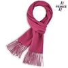 AT-03240-F10-LB_FR-echarpe-a-franges-rose-fuchsia-fabrication-francaise