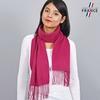 AT-03240-VF10-LB_FR-echarpe-franges-rose-fuchsia-femme-fabrication-francaise