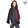 AT-03247-VF10-P-LB_FR-poncho-a-capuche-perles-rouge-fabrication-francaise