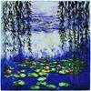AT-03337-A10-carre-de-soie-les-nympheas-bleus-saules-monet