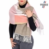 AT-03450-VF10-LB_FR-chale-femme-patchwork-taupe-rose