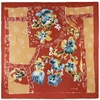 AT-03692-marron-A10-foulard-carre-mousseline-fleurs-marron