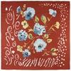 AT-03694-marron-A10-foulard-carre-mousseline-fleurs-fauve-marron