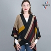 AT-03753-VF10-1-LB_FR-poncho-femme-hiver-bandes-multicolore