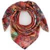 AT-03844-rouge-F10-foulard-carre-soie-papillons-rouge-orange