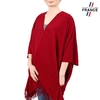 AT-03990-VF10-P-LB_FR-poncho-poches-rouge-fabrication-francaise