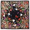 AT-04034-A10-carre-de-soie-papillons-et-fleurs-noir
